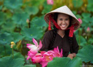 Randonnee au Vietnam