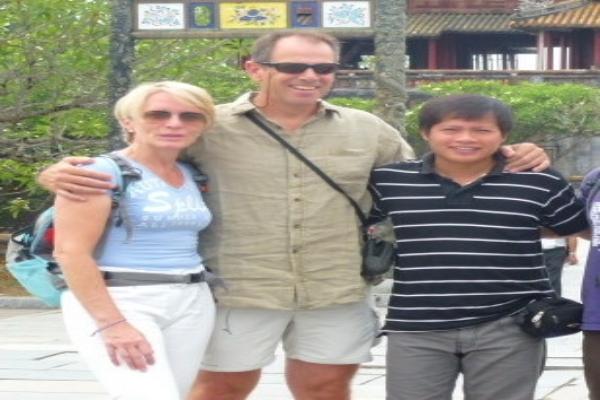 souvenirs de voyage au vietnam