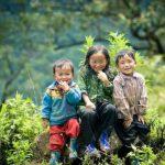 Randonnee Nord Vietnam 3
