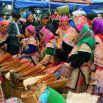 Randonnee au Tonkin du Vietnam 3