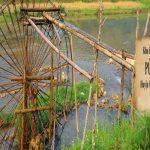 Randonnee dans la reserve Pu Luong 3