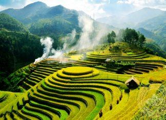 Au coeur des ethnies du Nord Vietnam
