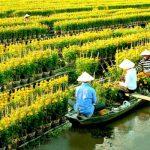 Sur la route Mandarine du Vietnam 2