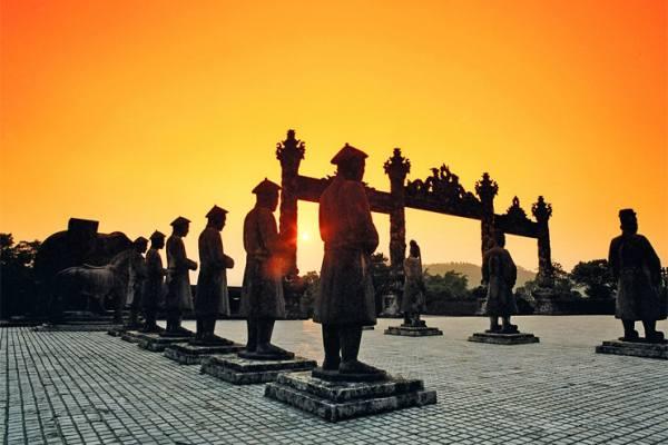 visiter la ville Hue 10