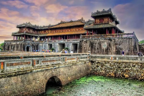visiter la ville Hue 2