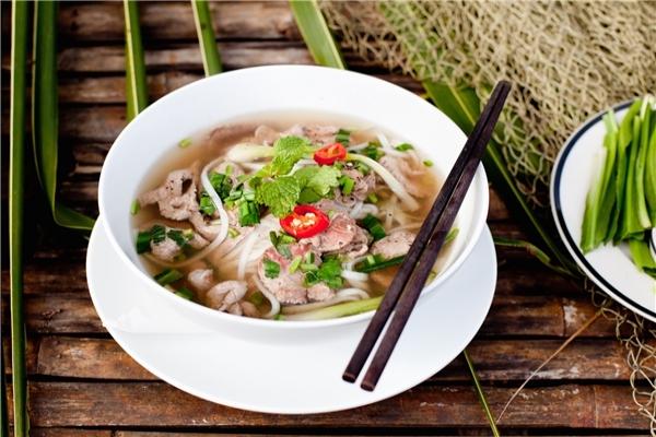 Repas pendant votre séjour au Vietnam