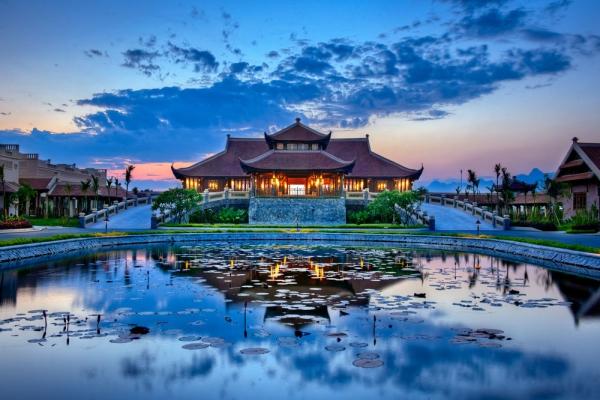 Agence de voyage francophone locale sur mesure au Vietnam