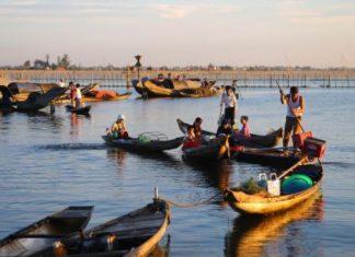 la lagune chuon hue
