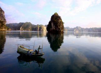 La Baie Lan Ha Vietnam 3