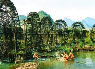 La réserve naturelle Pu Luong