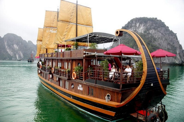 Voyagesviet Travel Agence de voyage locale Vietnam
