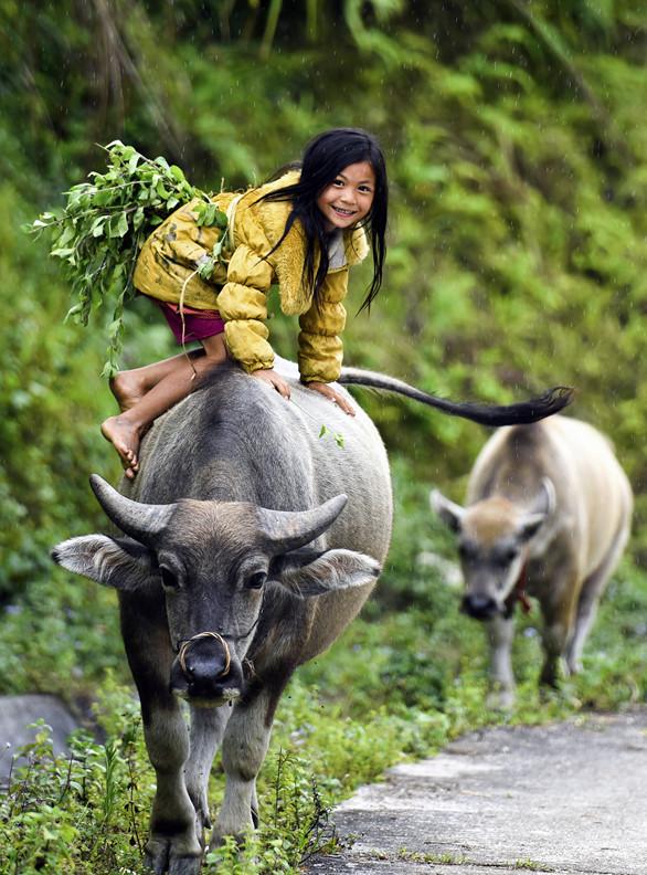 Voyage au Vietnam