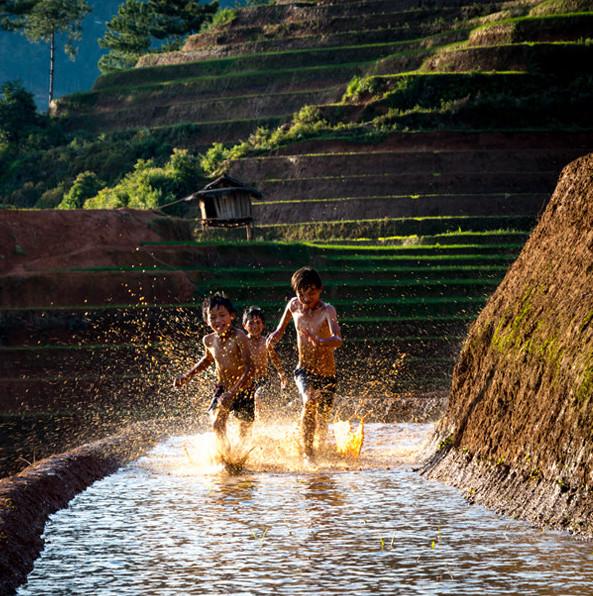 Voyage au Vietnam 2