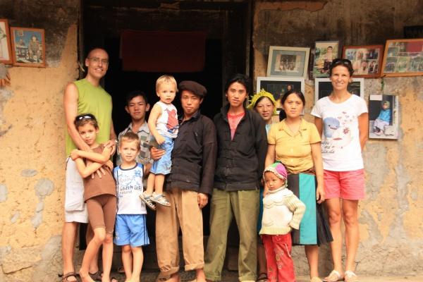 Raisons pour partir au vietnam 2