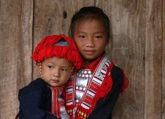 Visage des ethnies Vietnam