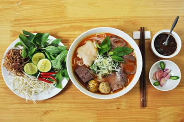 Cuisine de Hue 3