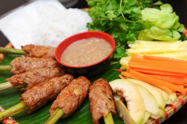 Cuisine de Hue