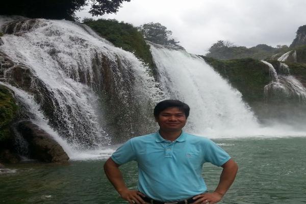 Nos guides francophones au Vietnam