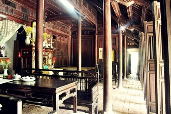 Village Thuy Bieu Vietnam 2