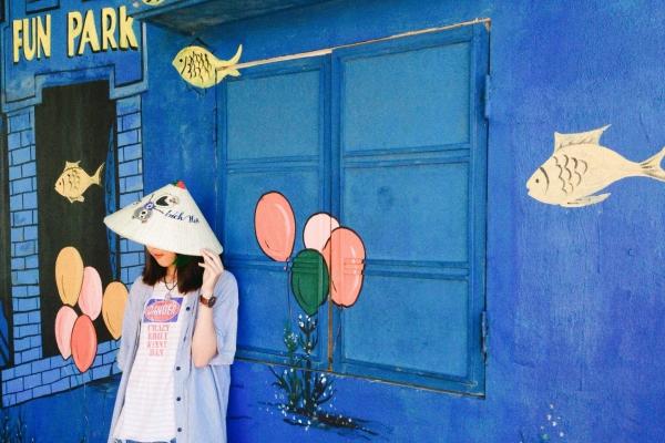 Tam Thanh, le village artistique extraordinaire du Centre Vietnam