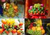 Le plateau des cinq fruits