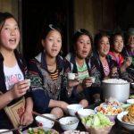 Paysages fabuleux du Nord Vietnam 1