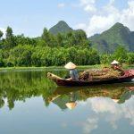 le Vietnam panorama 2