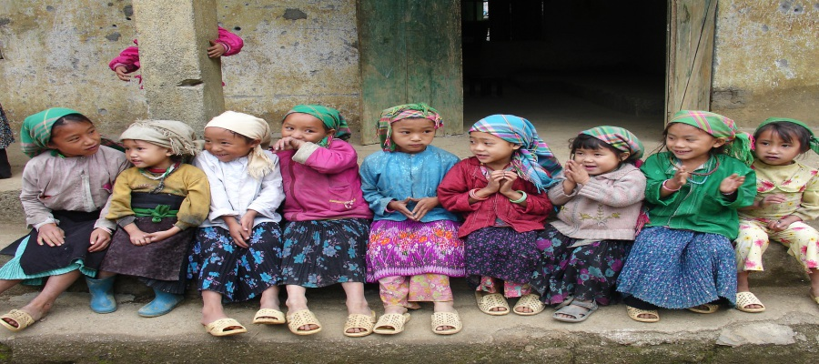 voyage en famille Vietnam 2