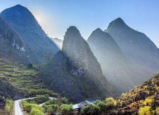 Voyager Ha Giang