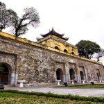 citadelle Thang Long 1