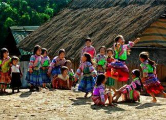 Trekking au Nord Vietnam 2