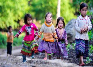 voyage au Vietnam en Juin ou Juillet ou Aout Septembre
