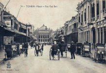 Hanoi et ses sites incontournables