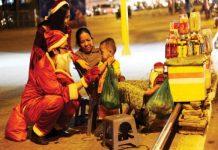 Noel au Vietnam