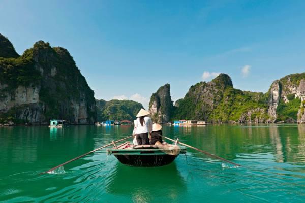 Nord vietnam trekking 3