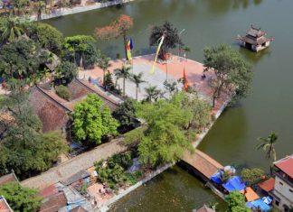 pagode Chua Thay 1