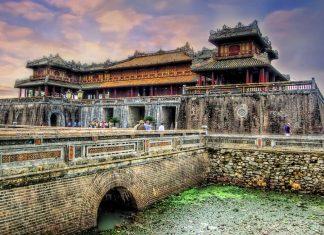 Le centre du Vietnam 1