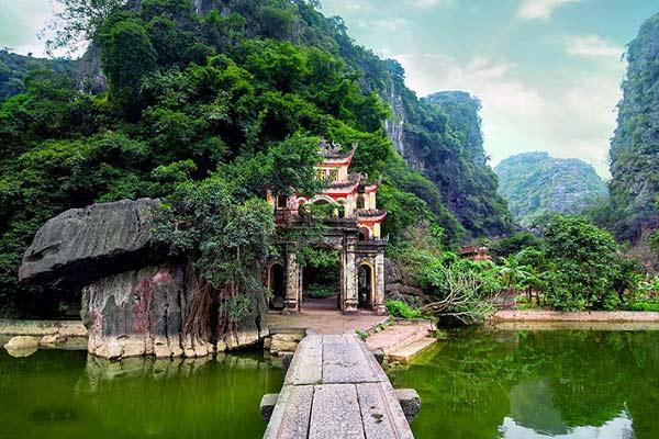 Tam Coc Vietnam 2