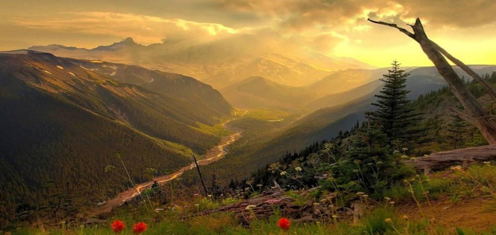cols de montagne au Nord du Vietnam 1