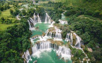 province de Cao Bang 1