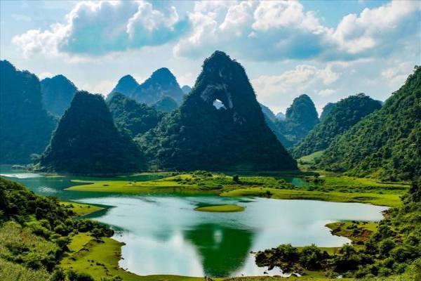 province de Cao Bang 2