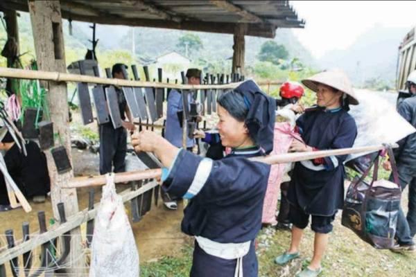 province de Cao Bang 3