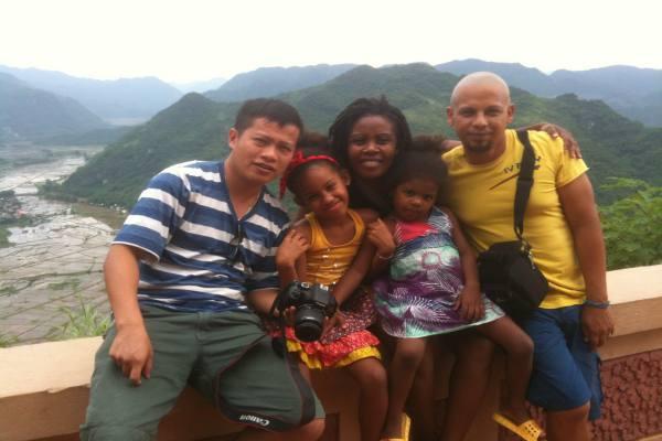 Voyage au Vietnam avec des enfants 3