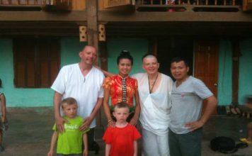 Voyage au Vietnam avec des enfants