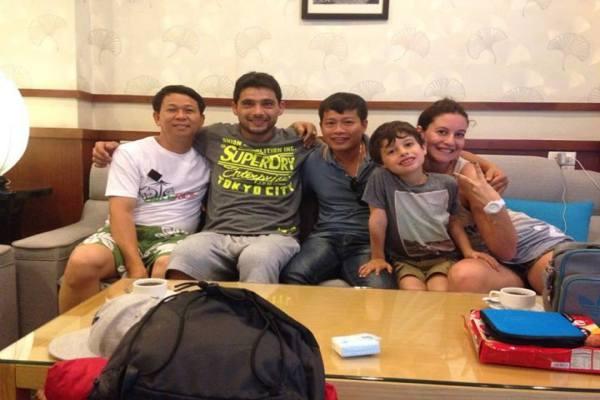 Voyage au Vietnam avec des enfants 6