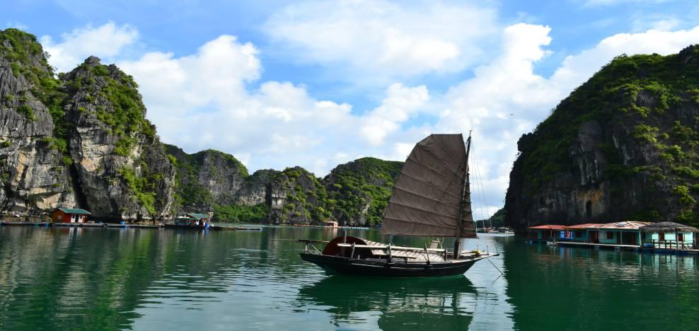 Voyage hors des sentiers battus au Vietnam 2