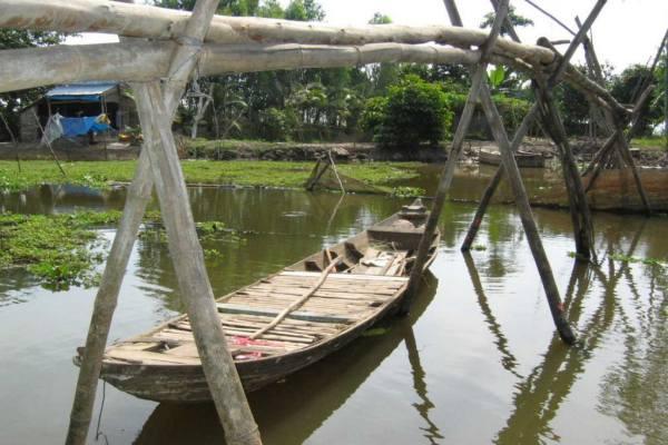 visiter la campagne de Hue à vélo 5