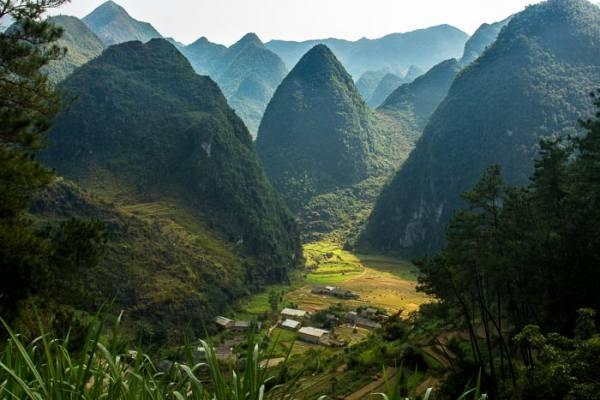 visiter Meo Vac au Nord Vietnam 1