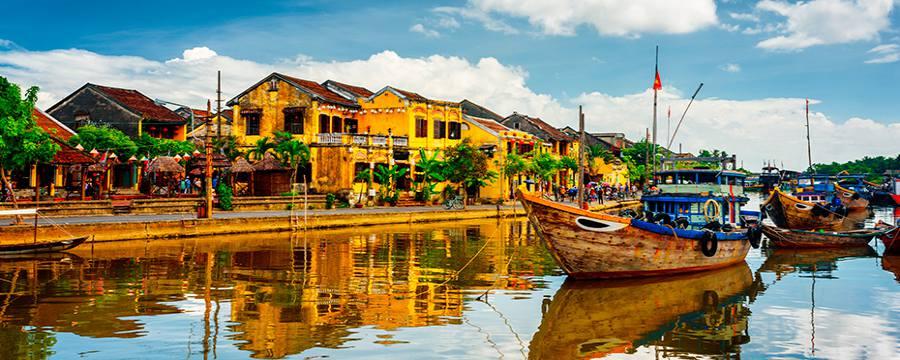 destinations les plus belles du Vietnam 4