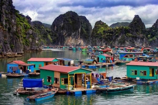 destinations les plus belles du Vietnam 6